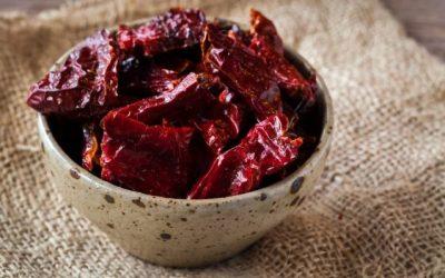 Il Peperone crusco di Senise – Prodotto tipico Lucano