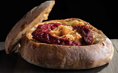 I PresIidi Slow Food in Basilicata